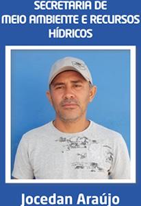 Jocedan Araújo Lima