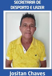 Jositan Chaves Oliveira