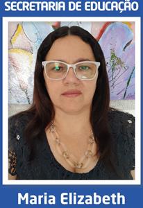 Maria Elizabeth Telino de Oliveira